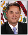 Randy Huffman