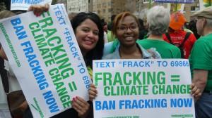 Fracking OVEC