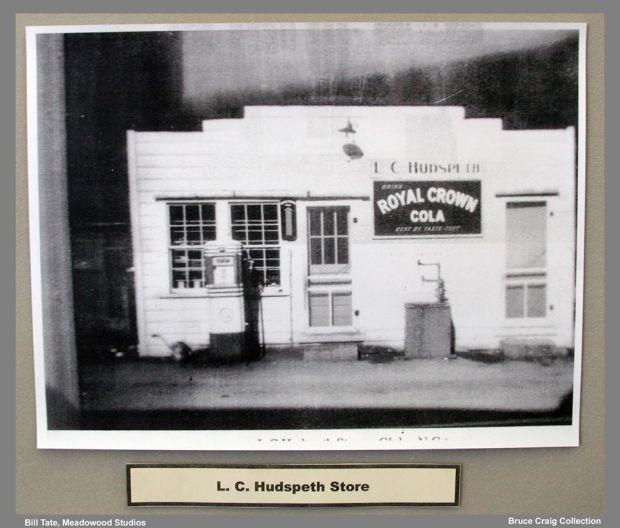 l-c-hudspeth-store