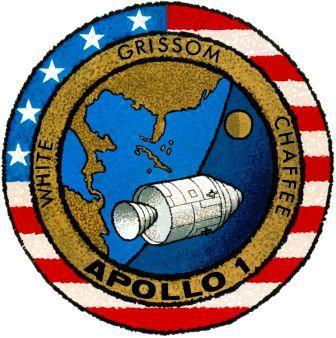 apollo-1-mission-patch