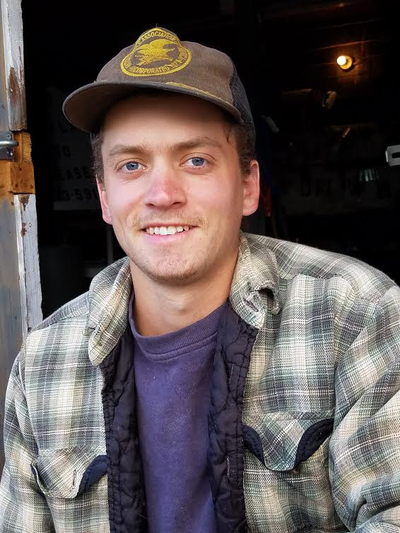 Patterson Ian Driscoll