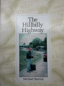 Hillbilly Highway cover