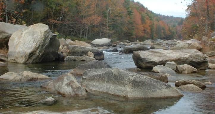 Wilson Creek 1